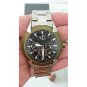 2f96293eb96 Relógio Armani Exchange Ax 1175 Novo - Joias e Relógios em Rio de ...