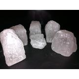 Piedra Alumbre (potassium Alum) 4 Unidades 150 Grs Aprox C/u