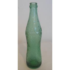 Antigua Botella De Bidu Sana
