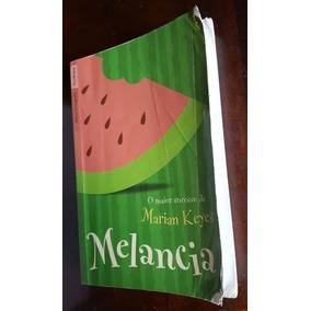 Melancia Livro Pdf