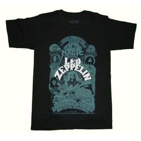Led Zeppelin Playera Camiseta Toxic Original Envio Gratis 4f36245371f90