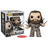 [en Stock] Funko Pop Games Of Thrones Wun Wun #55