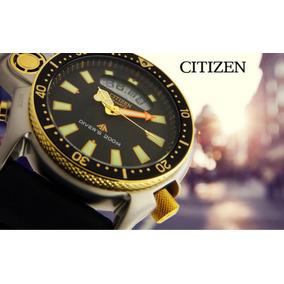 Relógio Citizen Aqualand Zero