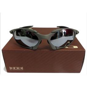 Estojo Oakley Juliet - Óculos De Sol Oakley Juliet no Mercado Livre ... b81334d1a5
