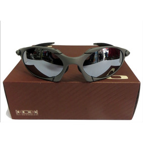 db0de8ec2166e Estojo Oakley Juliet - Óculos De Sol Oakley Juliet no Mercado Livre ...