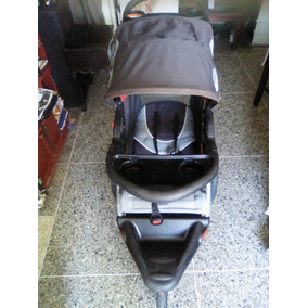 Coche Baby Trend