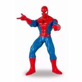 Muñeco Spiderman 50cm Articulado Marvel Licencia Oficial