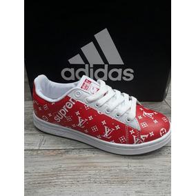 Tenis Zapatillas Adidas Stand Smit Hombre Ropa - Tenis en ...