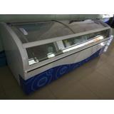 Freezer Frare Pozo De Frio Mod. 390 De 850 Lts