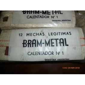 Mecha Bran-metal Numero 1