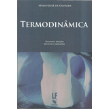 Termodinamica - 2ª Ed