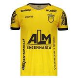 Camisa Liga Futsal Da Assoeva no Mercado Livre Brasil fa46caf604997
