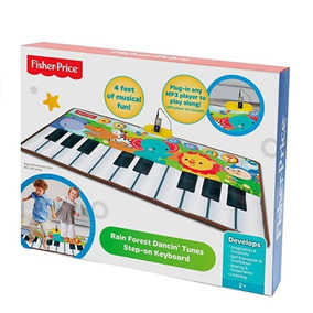 Fisher Price Tapete Musical
