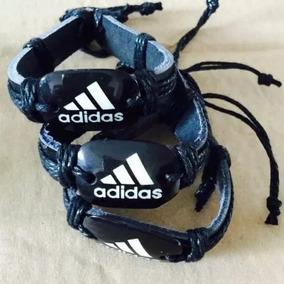 d35917e6f1635 Pulseira Adidas Adp 6090 - Joias e Bijuterias no Mercado Livre Brasil