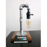 Lampara Decorativa Vintage Lamp 1
