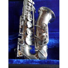 Saxofon Alto Marca Lark