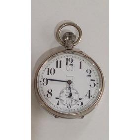 3deabd205b9 Relógios De Bolso Antigos Raros - Relógios no Mercado Livre Brasil