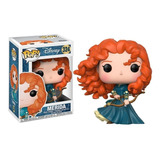 Funko Pop! Merida 324 - Disney Brave