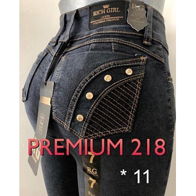 a83052263f Pantalon De Mezclilla Arizona Skinny - Ropa