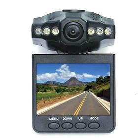 Camera Filmadora Veicúlar