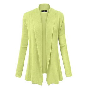 Sueter Color Verde Marca Romaye Mujer en Mercado Libre México 433466d34dd5