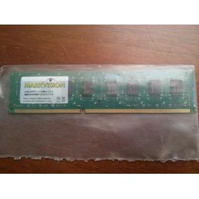 Memoria Ram 4gb Ddr3 Para Pc