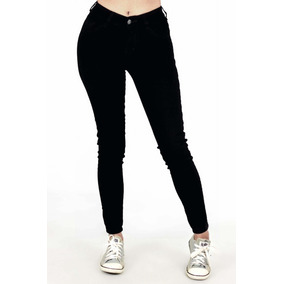 Pantalon Holiday Damas Jeans Oscuro Detal Mayor Oferta