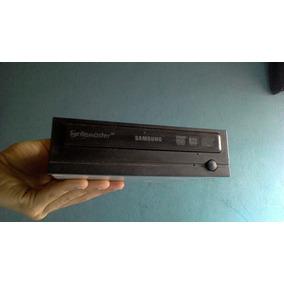Unidad Dvd Samsung