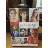 Série Gossip Girl A Garota Do Blog 5° Temporada Lacrada