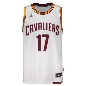 Camiseta Regata adidas Nba Cleveland Cavaliers - Varejao bfdd3eace4d