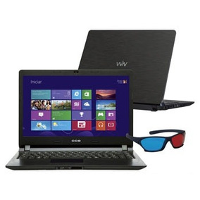 Notebook Cce Dual Core 4gb Hd 500 Notebook