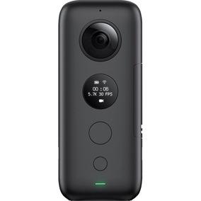 Câmera 360 Insta 360 One X 5.2k - Lançamento Pronta Entrega