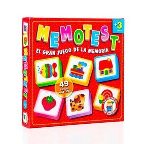 Juego Mesa Infantil Novedoso Juegos De Mesa Educativos En Mercado
