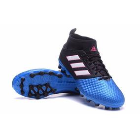 Chuteira Adidas Campo - Chuteiras Adidas de Campo para Adultos em ... 21d515383f443