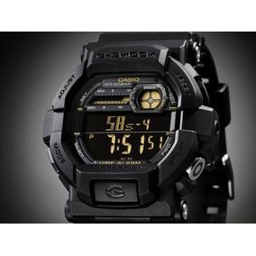 Relógio Casio G Shock Gd 350 Masculino Digital Original