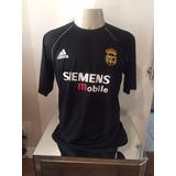 Replica Camisa Real Madrid - Camisas de Times de Futebol no Mercado ... 396b93b91fc54