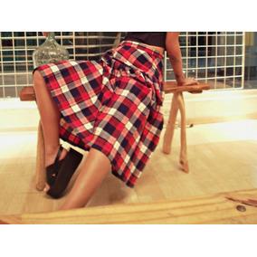 Faldas Largas Estampadas - Faldas Mujer en Mercado Libre Venezuela d99a6c460f2a
