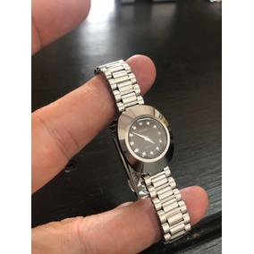 Reloj Dama Rado Diastar Exelente Estado Original Acero