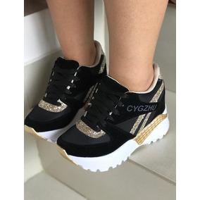 Zapatos Suela Alta Mujer - Zapatos para Mujer en Mercado Libre Colombia f78286b85393