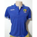 Camisa Polo Audax Italiano Chile