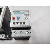 6eac5fffa7d Rele De Sobrecarga Siemens Sirius - Energia Elétrica no Mercado ...