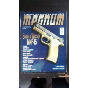 #22 - Revistas Magnum Nº 103 E Nº100
