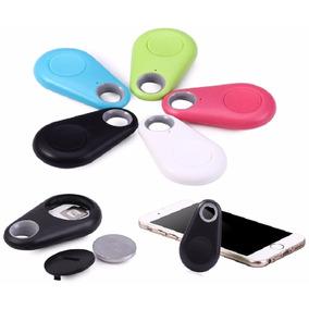 Rastreador Mini Bluetooth Localizado Antiperda Chaveiro Itag