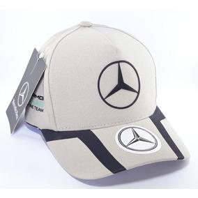 Bone Mercedes F1 - Bonés Outras Marcas para Masculino no Mercado ... 1b052aec8df