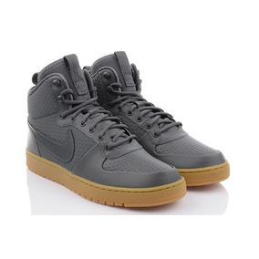 sports shoes 7f837 2468d Bota Nike Court Borough Mid Winter Aa0547 001