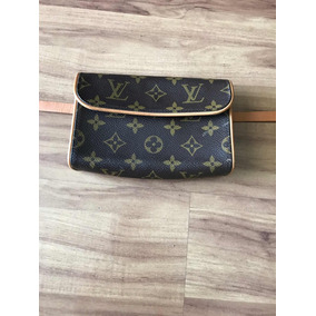 Pochete Usada Louis Vuitton Original