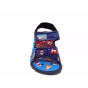 Papete Masculina Kiko E Kuka Azul Menino Infantil 673a