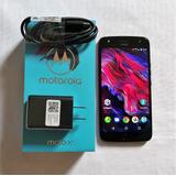 Moto X4, Xt1900-4, Negro, Estetica 9.5, En Caja, Liberado