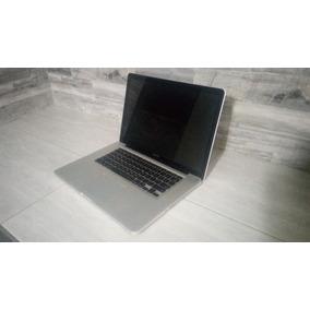 Apple Macbook Pro Pro 15 Late 2011 Intel Quadcore A Reparar