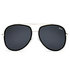 Quay Australia Needing Fame Gafas De Sol Para Mujer Bold Avi 7defc7162dcb